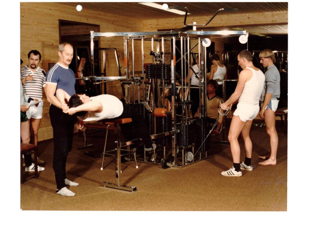 Fitness Leeuwarden