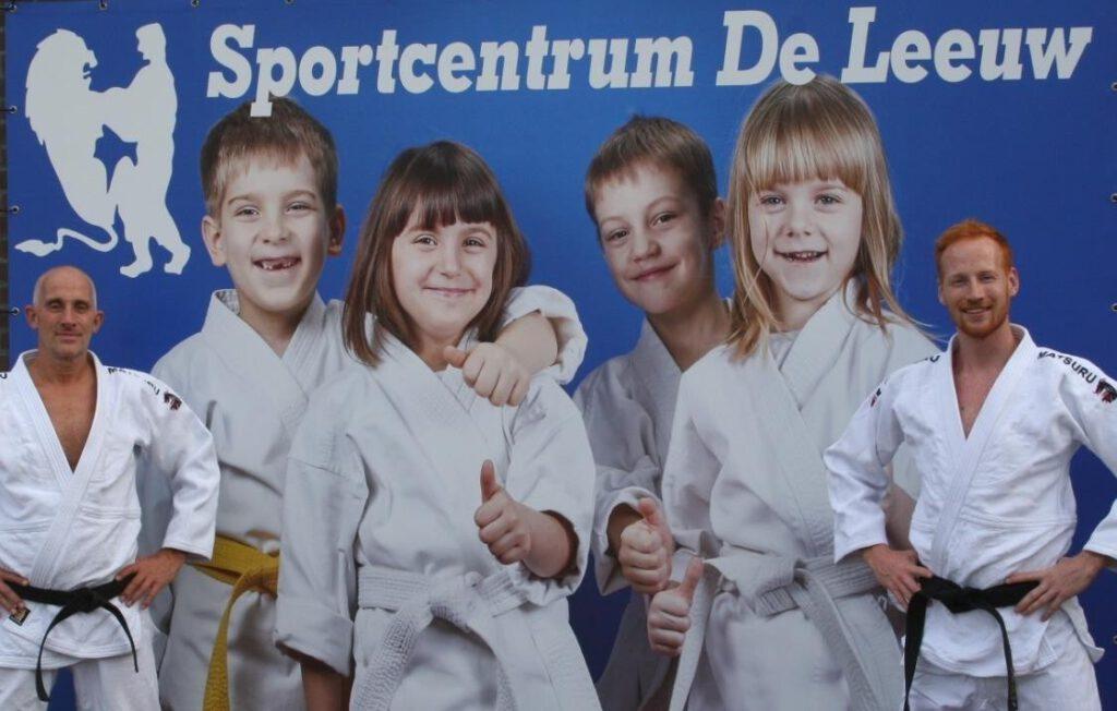 Martial arts in Leeuwarden