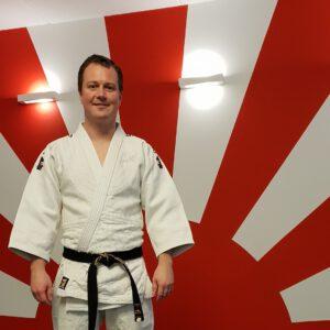 Judo Franeker Sportschool de Leeuw