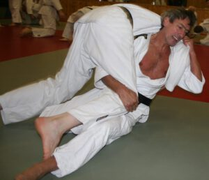 Judo voor volwassenen in Leeuwarden