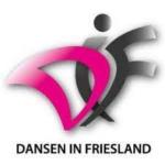 Dansen in Friesland logo Sportschool de Leeuw